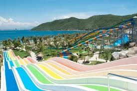 Пляжный отдых вьетнам нячанг